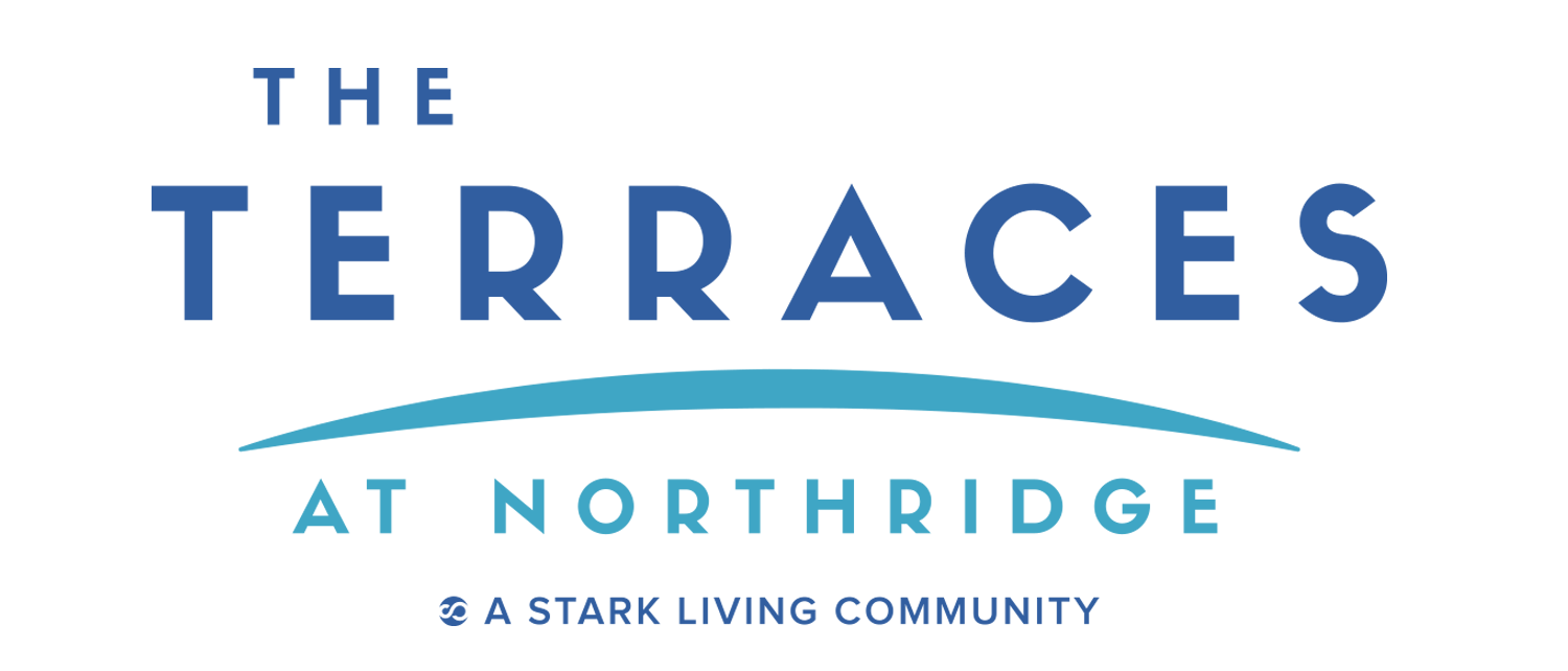 The Terraces at Northridge logo